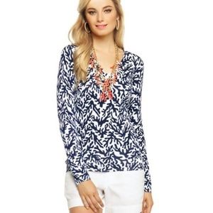 Lilly Pulitzer Summer Sweater | Size S